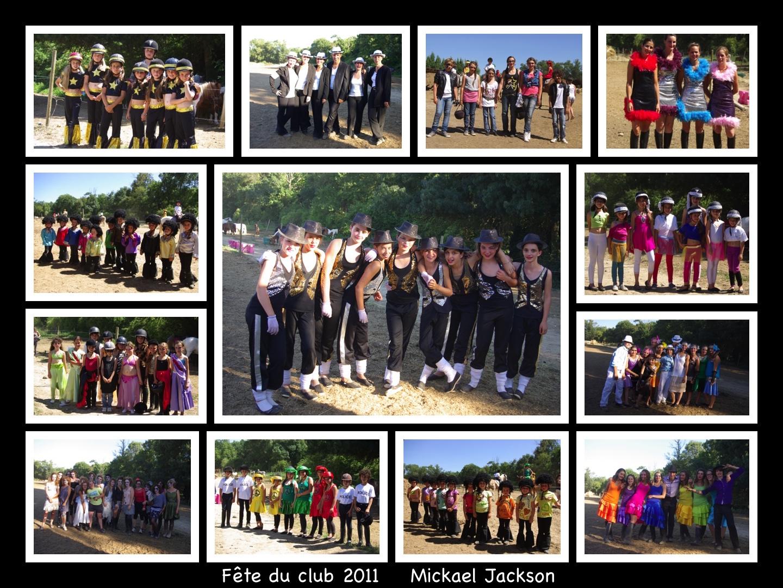 fête du club 2011
